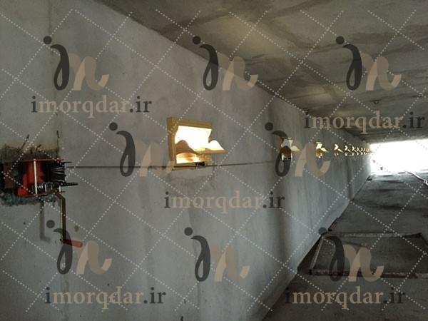 ویژگی های پنجره اینلت